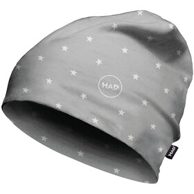 HAD Printed Fleece Gorro Niños, sterne